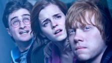 Rupert Grint, Daniel Radcliffe and Emma Watson appear in a still from Harry Potter and the Deathly Hallows Part II. - Provided courtesy of Warner Bros. Ent / Harry Potter Publishing Rights J.K.R. / Jaap Buitendijk