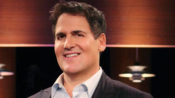 Mark Cuban appears in still from ABCs Shark Tank. - Provided courtesy of ABC/Craig Sjodin