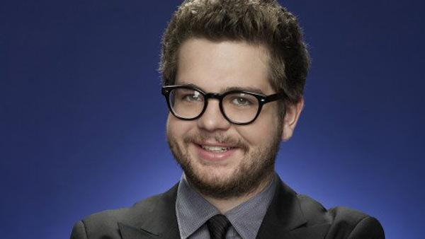 Jack Osbourne appears in a still from the 2009 TV series 'Osbournes Reloaded.'