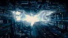 A scene from the teaser trailer for the 2012 movie The Dark Knight Rises. - Provided courtesy of none / Warner Bros. Pictures