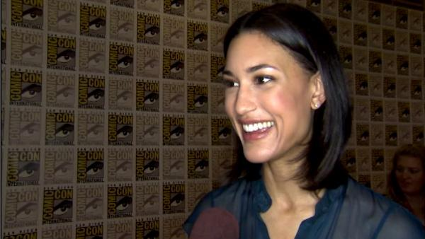 OTRC: Julia Jones talks 'Breaking Dawn'