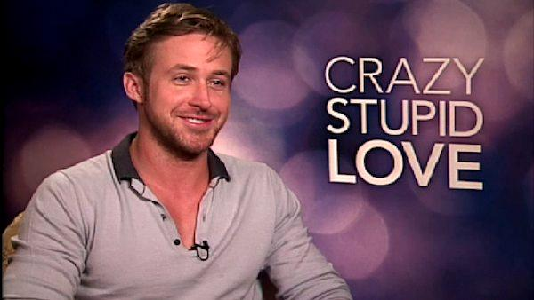 Ryan Gosling talks 'Crazy Stupid Love'