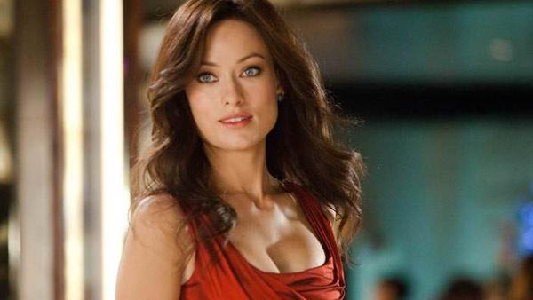 Olivia Wilde appears in a still from The Change-Up. - Provided courtesy of Universal Studios / Richard Cartwright