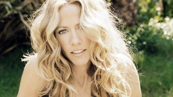 Sheryl Crow appears in an undated photo from her official Facebook account. - Provided courtesy of Facebook.com/CherylCrow