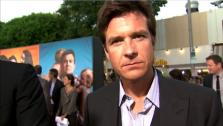 Jason Bateman talks to OnTheRedCarpet.com at the Hollywood premiere of The Change-Up. - Provided courtesy of OTRC