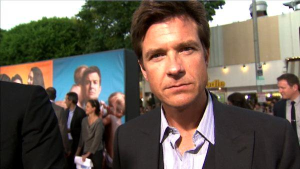 Jason Bateman talks 'The Change-Up'