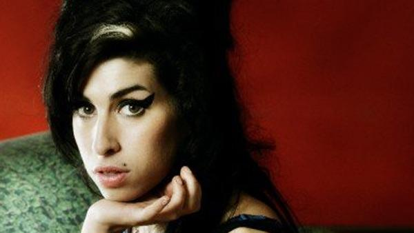 Amy Winehouse appears in a photo posted on the singers Facebook page on November 9, 2007. Winehouse died on July 23, 2011. - Provided courtesy of facebook.com/amywinehouse