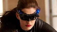 Anne Hathaway appears in a still from The Dark Knight Rises. - Provided courtesy of Warner Bros. Pictures