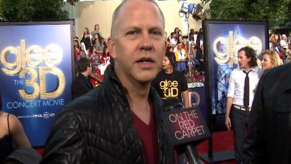 Ryan Murphy talks 'Glee' graduation