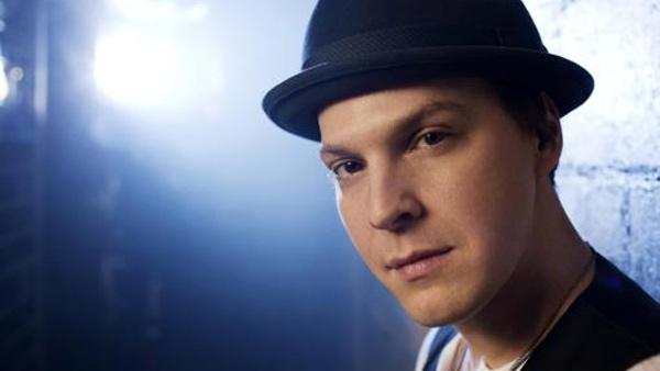 Gavin DeGraw appears in an undated photo posted on his website. - Provided courtesy of gavindegraw.com