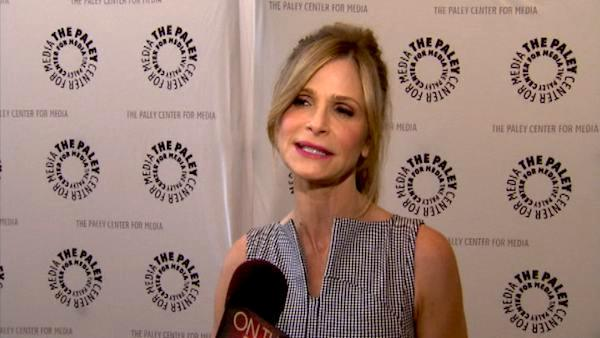 Kyra Sedgwick satisfied about 'Closer' end