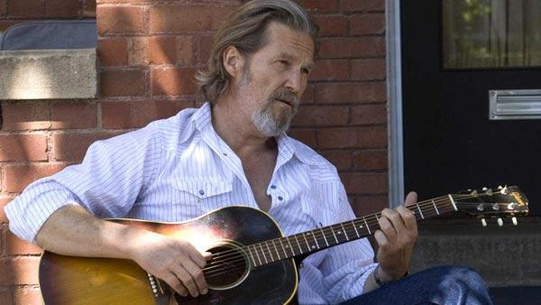 Jeff Bridges appears in a still from the 2009 film, Crazy Heart. - Provided courtesy of Fox Searchlight Pictures
