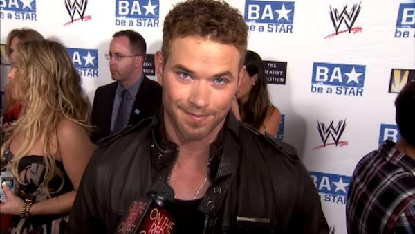 Kellan Lutz of 'Twilight' says he used to be called 'Dumbo'