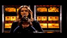 Jessica Alba and Joel McHale appear in the trailer for Spy Kids: All the Time in the World in 4D. - Provided courtesy of OTRC