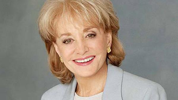 Barbara Walters appears in a promotional photo for '20/20.'