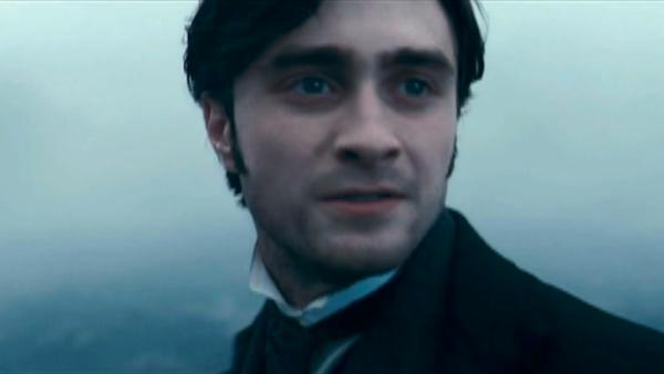 Daniel Radcliffe stars in The Woman in Black, which is slated for release in February 2012. Watch the trailer. - Provided courtesy of Cross Creek Pictures