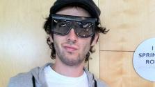 Josh Groban appears in this photo posted on his Facebook page on July 25, 2011. - Provided courtesy of facebook.com/JoshGroban