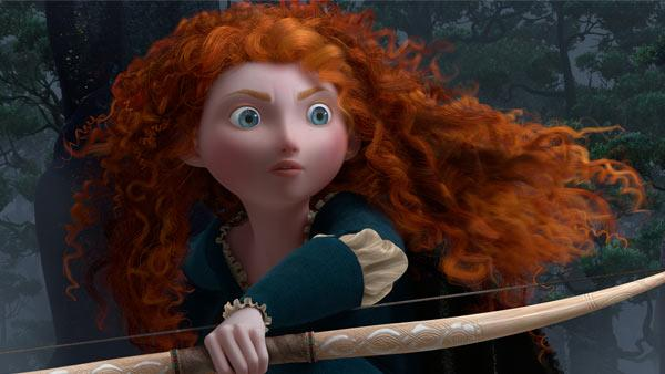 Brave - Provided courtesy of Disney / Pixar