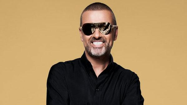 A photo of George Michael featured on his official Facebook page. - Provided courtesy of Facebook.com/georgemichael