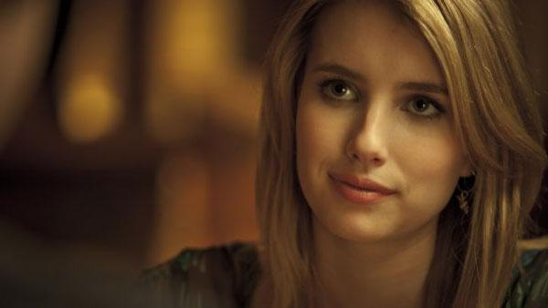 Emma Roberts appears in a scene for The Art of Getting By. - Provided courtesy of 	Island Bound