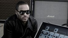 Lenny Kravitz appears in a promotional photo for his new album Black and White America. - Provided courtesy of lennykravitz.com