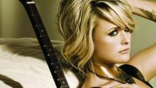 Miranda Lambert in an undated promotional photo for her Revolution album. - Provided courtesy of RCA Nashville