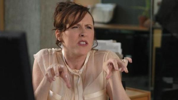 Molly Shannon appears in a still from the 2006 film Gray Matters. - Provided courtesy of Archer Entertainment