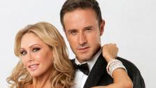 David Arquette appears in a photo for season 13 of Dancing With the Stars. - Provided courtesy of ABC