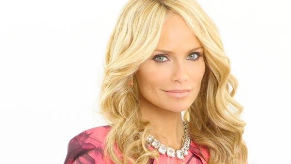 Kristin Chenoweth appears in a promotional still for Good Christian Belles. - Provided courtesy of ABC