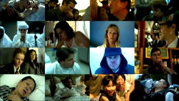 Watch the trailer for 'Contagion'
