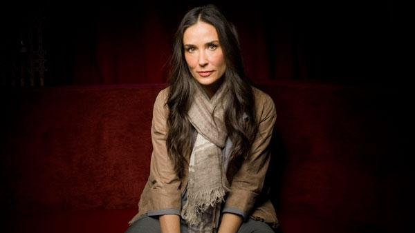 Actress Demi Moore of the film Another Happy Day poses for a portrait during the 2011 Sundance Film Festival on Monday, Jan. 24, 2011 in Park City, Utah. - Provided courtesy of AP / Victoria Will