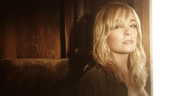 An undated promotional photo of LeAnn Rimes from her official website.