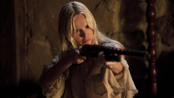 Kate Bosworth appears in a still from the 2011 film, Straw Dogs. - Provided courtesy of Sony Pictures
