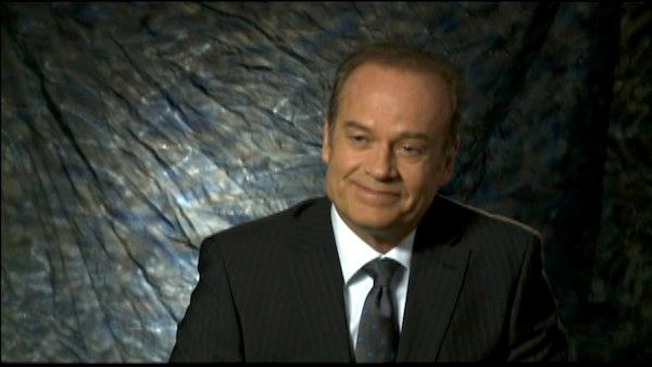 Kelsey Grammer talks 'I Don't Know How She Does It'