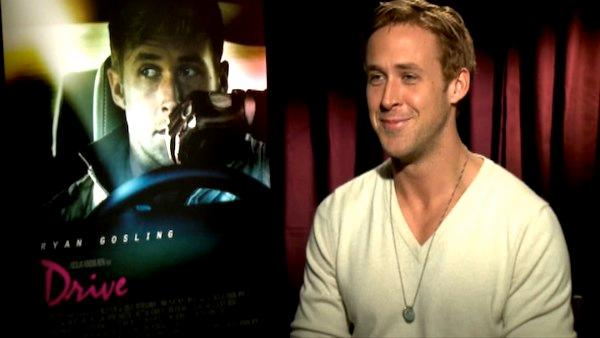 Ryan Gosling on 'Drive' violence