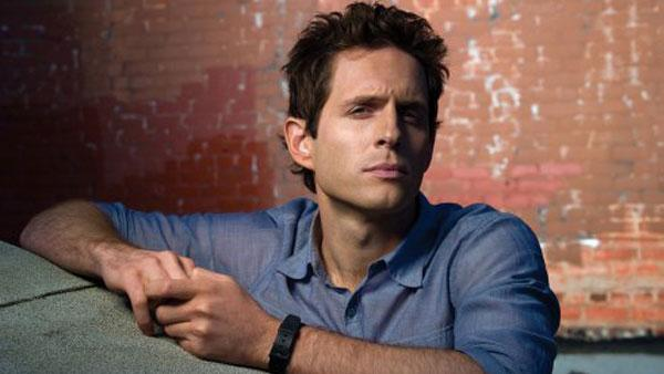 Glenn Howerton appears in a still from 'It's Always Sunny in Philadelphia.'