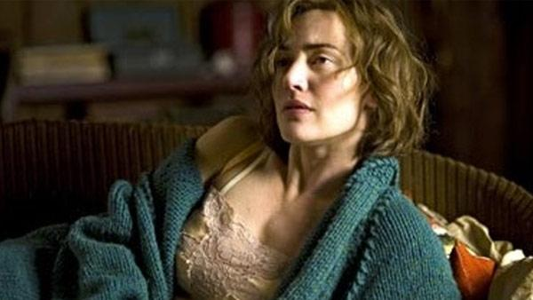 Kate Winslet appears in a scene from the 2011 HBO miniseries Mildred Pierce. - Provided courtesy of HBO
