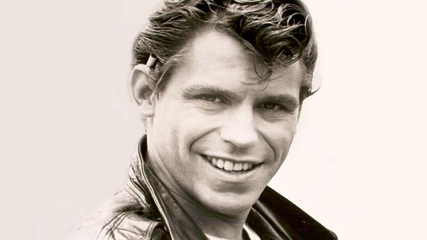 Jeff Conaway appears in a still from the 1978 film, Grease. - Provided courtesy of Paramount Pictures