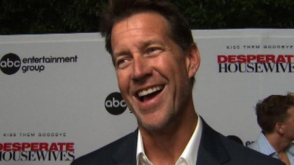 James Denton predicted end of 'Housewives'