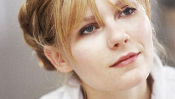 Kirsten Dunst appears in a still from the 2004 film, Eternal Sunshine of the Spotless Mind. - Provided courtesy of Focus Features