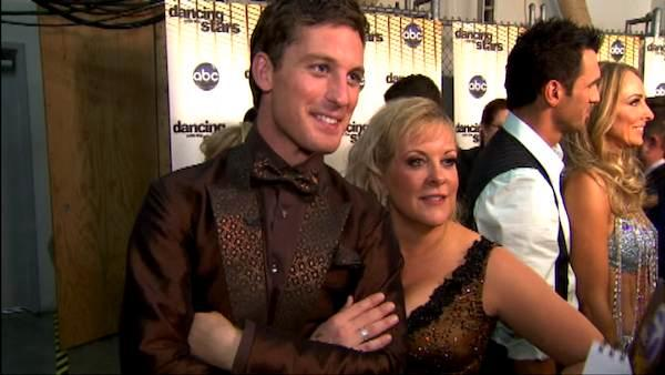 Nancy Grace talks about 'DWTS' wardrobe malfunction