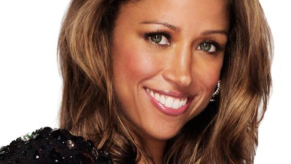 Stacey Dash appears in a promotional photo for the VH1 show, 'Single Ladies.'