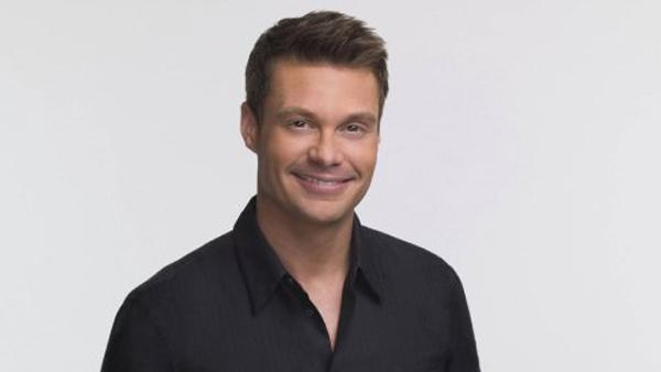Ryan Seacrest in an undated still from Fox's 'Americ