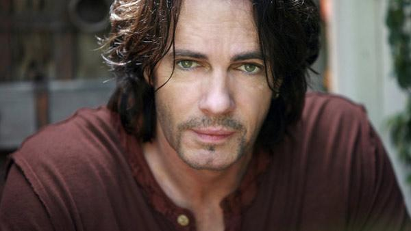 Rick Springfield appears in an undated photo from his official website.