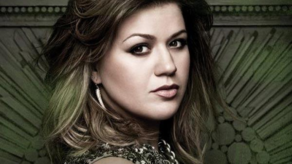 Kelly Clarksons album cover of Mr. Know It All. - Provided courtesy of www.facebook.com/kellyclarkson