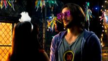 Ashton Kutcher appears in a still from New Years Eve. - Provided courtesy of none / Karz Entertainment