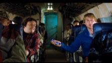 Jack Black and Owen Wilson appear in a still from The Big Year. - Provided courtesy of none / Fox 2000 Pictures