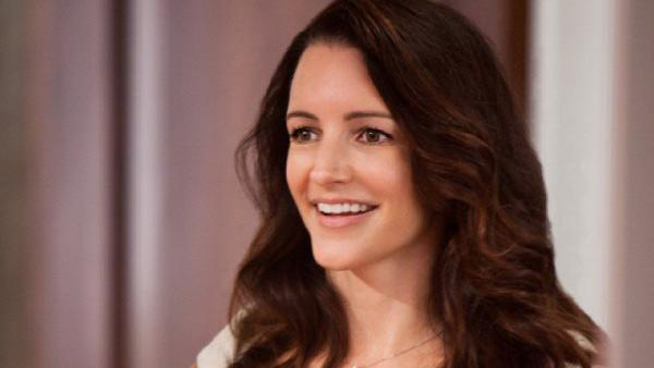Kristin Davis appears in a still from 'Sex and the City 2.'