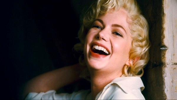 Watch the trailer for 'My Week with Marilyn'