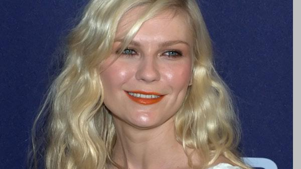 Kirsten Dunst appears in a photo from a New York City premiere in April 2010. - Provided courtesy of OTRC / flickr.com/photos/shankbone/with/4549682716/